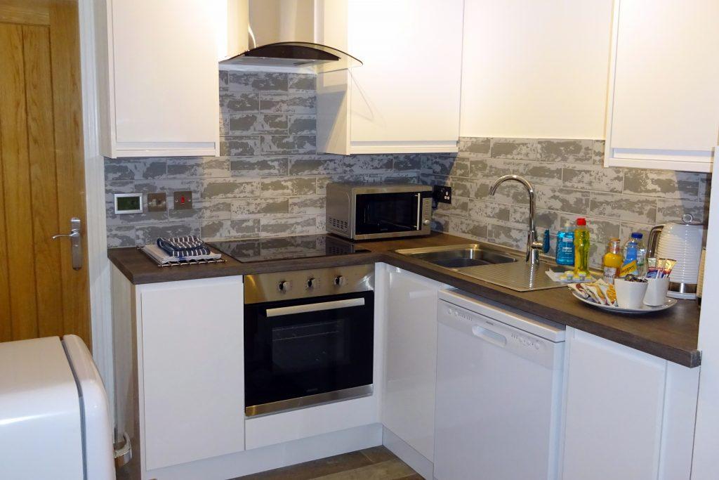 Arkwright - Kitchen