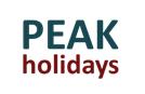 Peak Holidays Logo